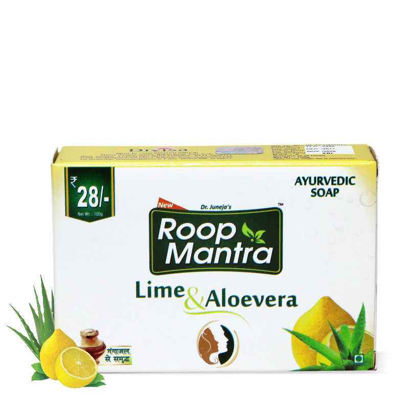 Roopmantra-ayurvedic-Soap-for-beautiful-skin
