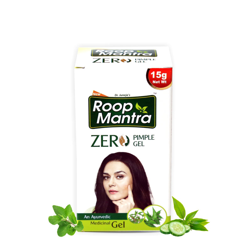 Roopmantra-ayurvedic-Herbal-Acne-Face-Gel